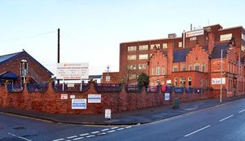 Thumbnail Warehouse to let in Unit 10F, Wilsons Park, Monsall Road, Newton Heath, Manchester