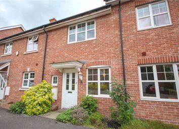 Thumbnail 3 bed property for sale in Stockbridge Road, Fleet