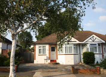 Coniston Gardens, Eastcote, Pinner HA5. 2 bed semi-detached bungalow