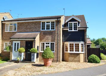 Thumbnail 3 bed end terrace house to rent in Ridgehurst Drive, Horsham