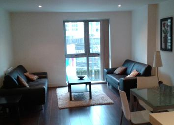 Thumbnail 1 bed flat to rent in Available August The Orion Building, Navigation Street