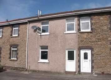 Thumbnail 2 bedroom terraced house to rent in Midland Place, Llansamlet, Swansea.