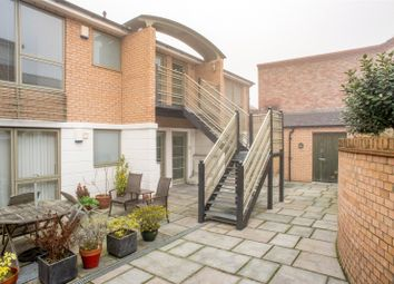 Thumbnail 2 bedroom flat to rent in Summerhouse Mews, York