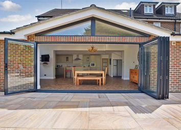 Thumbnail 5 bedroom detached house for sale in Theobalds Road, Burgess Hill, West Sussex