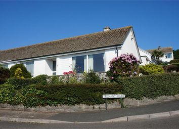 Thumbnail 2 bed detached bungalow for sale in Trenant Road, Looe