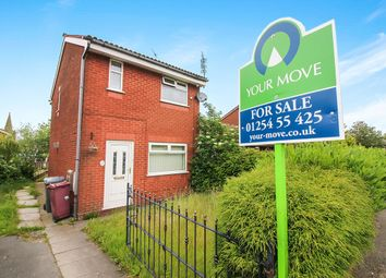 Thumbnail 2 bed semi-detached house for sale in Rockcliffe Street, Blackburn