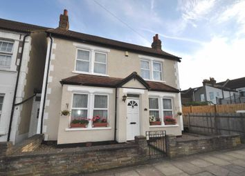 Thumbnail 4 bed link-detached house to rent in Albert Road, Bromley