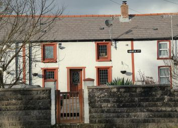 Thumbnail 2 bed terraced house for sale in Greys Place, Aberdare