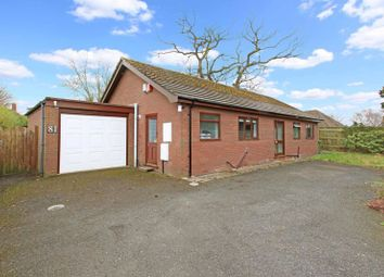 Thumbnail 3 bed bungalow for sale in 81 Haygate Road, Wellington, Telford