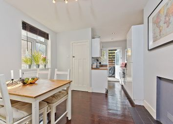 Thumbnail 1 bed flat for sale in Kimble Road, Colliers Wood, London