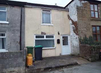 Thumbnail 2 bed terraced house for sale in Francis Road, Moss, Wrexham, Wrecsam