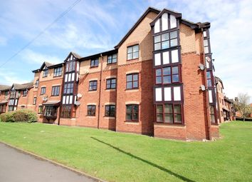 Thumbnail 2 bed flat for sale in Mythop Court, Blackpool, Lancashire