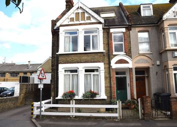 Thumbnail 1 bed flat to rent in Tower Road, Dartford