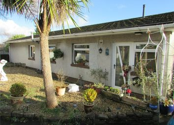 Thumbnail 3 bed detached bungalow for sale in Compton Road, Neath, West Glamorgan