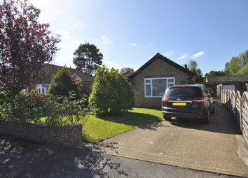 Thumbnail 3 bed detached bungalow for sale in Brookside, Jacob's Well, Guildford