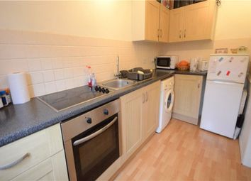 Thumbnail 1 bed flat to rent in Pyegrove Chase, Bracknell