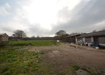 Thumbnail Land for sale in Keepers Paddock, Middlemarsh