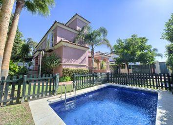 Thumbnail 6 bed villa for sale in Puerto Banús, 29660 Marbella, Málaga, Spain