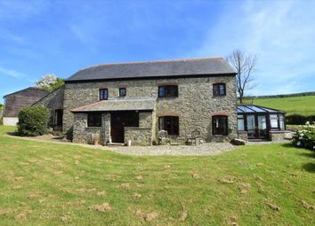 4 bed detached house for sale in Lansallos, Looe, Cornwall PL13