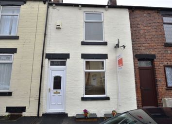 2 bed terraced house for sale in Moxon Street, Wakefield, West Yorkshire WF1