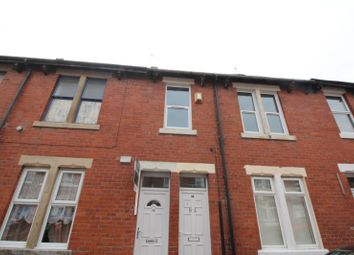 Thumbnail 3 bed flat for sale in Laurel Street, Wallsend, Tyne And Wear