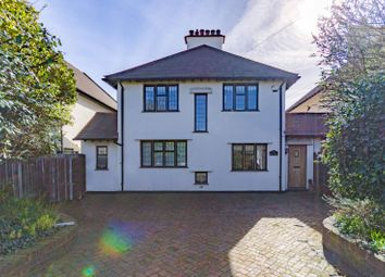 Thumbnail 4 bed property for sale in Palmerston Road, Buckhurst Hill