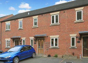 Thumbnail 3 bed terraced house for sale in 2 The Mews, Chapel Lane, Aqueduct, Telford