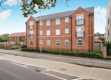 Thumbnail 2 bed flat to rent in Hathersage Close, Grantham