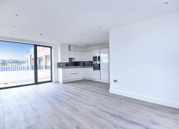 Thumbnail 3 bed flat for sale in Canning Crescent, London