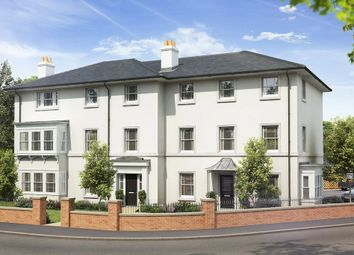 Thumbnail 2 bed flat to rent in Richmond House, Highfield Gardens II