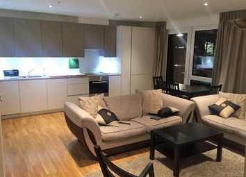 Thumbnail 1 bed flat to rent in Cheering Lane, Stratford