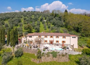 Thumbnail 5 bed villa for sale in Montecatini-Terme, Pistoia, Toscana