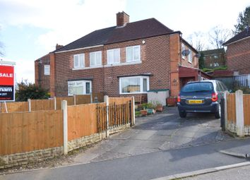 3 bed semi-detached house for sale in Chale Grove, Birmingham, West Midlands B14