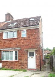 Thumbnail 6 bed detached house to rent in Valentia Road, Headington
