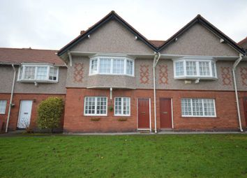 Thumbnail 3 bed terraced house to rent in Circular Drive, Port Sunlight, Wirral
