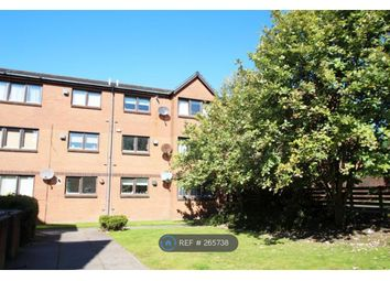 Thumbnail 2 bed flat to rent in Newarthill, Motherwell