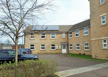 2 bed flat for sale in Browning Close, Royston SG8