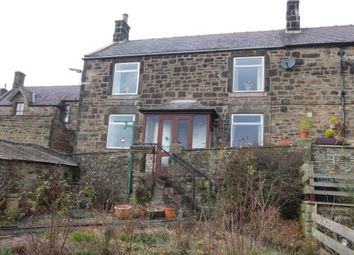 Thumbnail 2 bed cottage for sale in Garden Terrace, Bellingham, Hexham