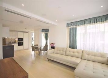 Thumbnail 2 bed flat to rent in Westbourne Apartments, 5 Central Avenue, London