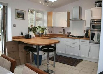 Thumbnail 4 bed semi-detached house to rent in Crayford Road, Brighton