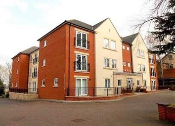 Thumbnail 2 bed flat for sale in Greenbanks 49 Woodthorpe Drive, Nottingham