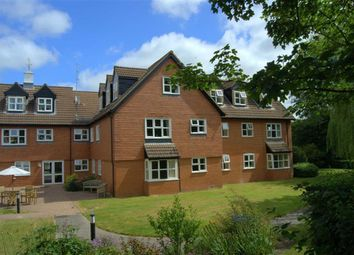 Thumbnail 2 bed flat for sale in Castle Court, Marlborough, Wiltshire