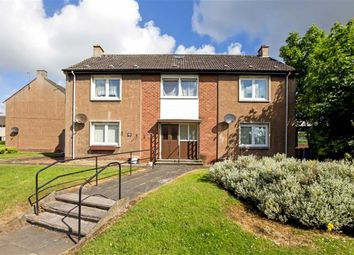 Thumbnail 1 bed flat for sale in 43, Primrose Avenue, Rosyth