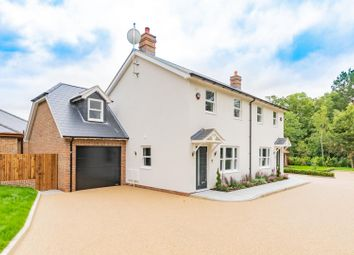 Thumbnail Semi-detached house for sale in Silver Hill, Well End, Shenley