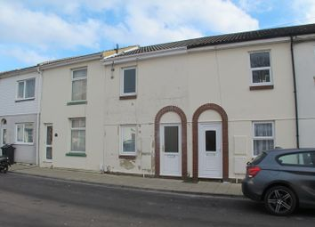 2 bed terraced house to rent in Albert Street, Gosport, Hampshire PO12