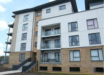 Thumbnail 1 bed flat to rent in Hammonds Drive, Fengate, Peterborough