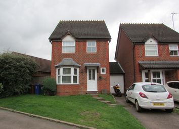 Thumbnail 3 bed detached house to rent in Waltham Gardens, Banbury