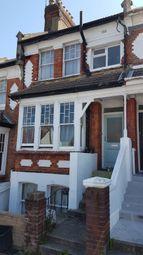 Thumbnail 1 bedroom flat to rent in Bonchurch Road, Brighton