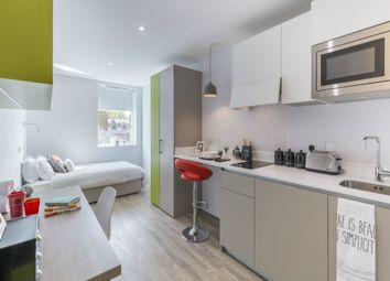 Thumbnail Studio to rent in Old London Road, Kingston Upon Thames