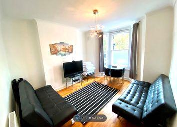 1 bed maisonette to rent in Darwin Street, London SE17